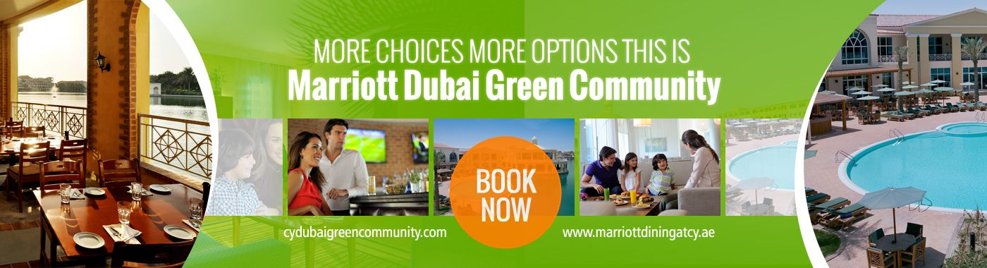 Dubai Marriott Hotels