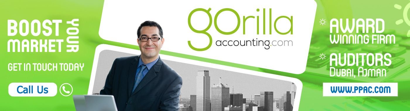 Gorilla Accounting.com